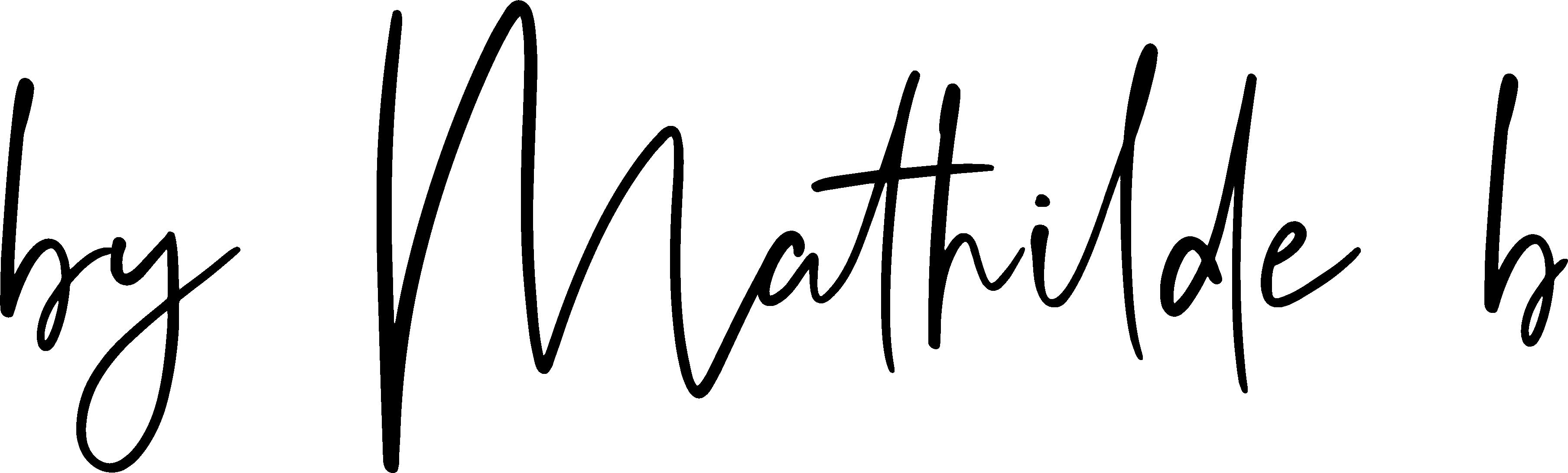 Bymathildeb